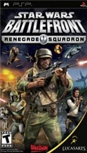 Star Wars Battlefront Renegade Squadron Cover