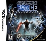 Star Wars: The Force Unleashed Cover