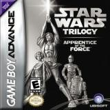 Star Wars Trilogy: Apprentice of the Force Cover