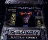 StarCraft Battle Chest Cover