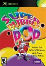 Super Bubble Pop Cover