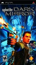 Syphon Filter: Dark Mirror Cover