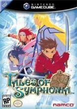 Tales Of Symphonia Trivia | RM.