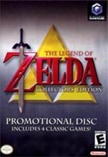 The Legend of Zelda (Collector's Edition) Cover
