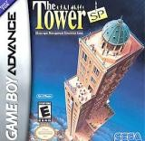 The Tower SP Cover