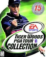Tiger Woods PGA Tour Collection Cover