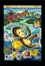 Tropix Cover