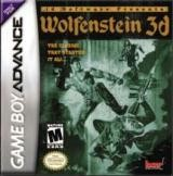 Wolfenstein 3-D Cover