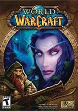 World of Warcraft Cover