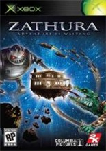 Zathura: A Space Adventure Cover