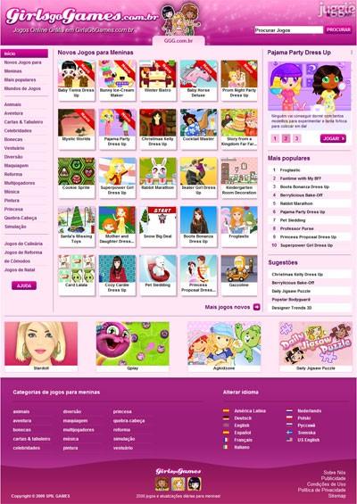 Girlsgogames kostenlos spielen