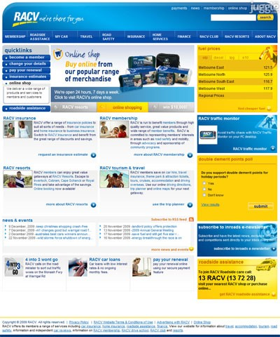 Insurance Quotes Racv