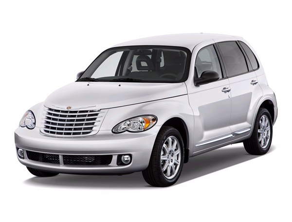 2010 Chrysler PT Cruiser Classic Collection