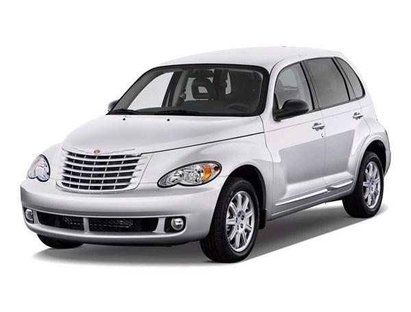 2010 Chrysler PT Cruiser Classic Collection