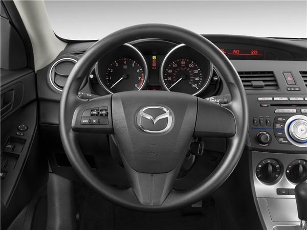 2010 Mazda MAZDA3 I Sport – N/A | AutoTenz.com | Top Car