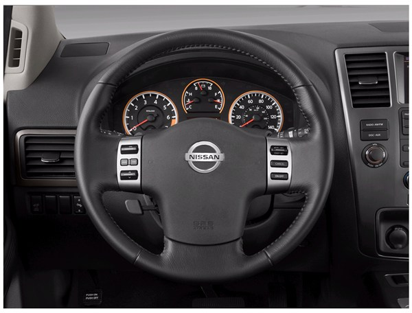 2010 Nissan Armada Interior. 2010 Nissan Armada