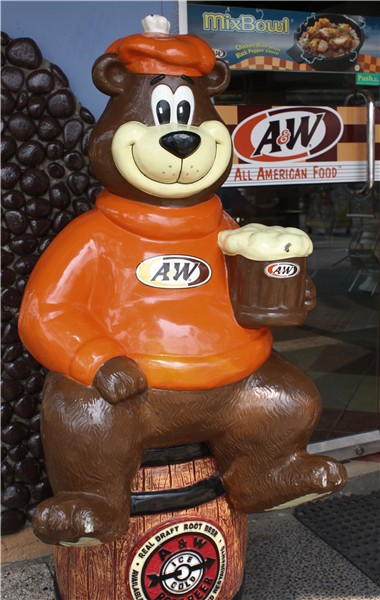 A&W Restaurants Profiles, Brand Logos and Top Lists – Juggle.