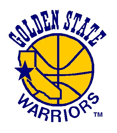 old golden state warriors logo. golden state warriors logo