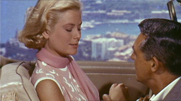 grace kelly to catch a thief. Grant in To Catch a Thief