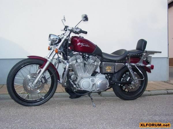 Ford and harley davidson autos weblog for Harley davidson motor co