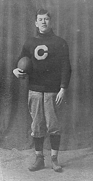 Jim Thorpe - Images Gallery