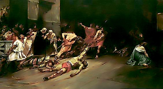 Juan Luna's Paintings - World News