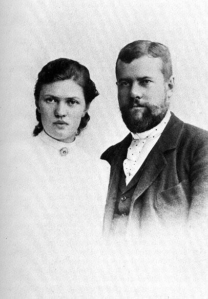 Max Weber - Images Wallpaper