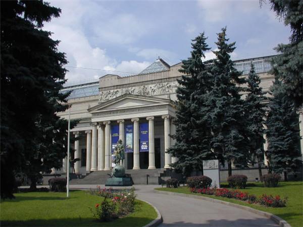 Museu de Belas Artes Púshkin Wg-moscow-8