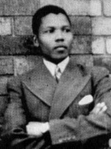 Nelson Mandela Trivia | RM.