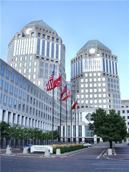 procter and gamble. Procter Amp Gamble History