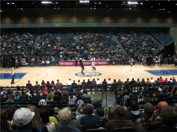 Reno Events Center.