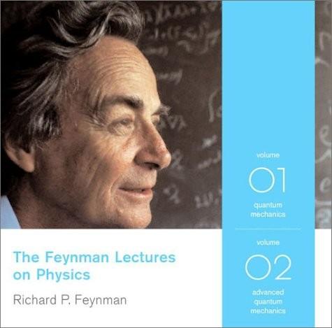 richard feynman on line