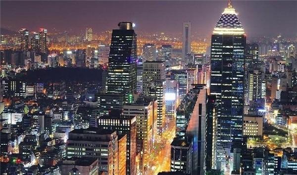 عکس های شهر سئول