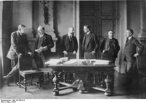 treaty of versille World war i ended with the treaty of versailles june 28, 1919 world war i (1914-1918) was finally over this first global conflict had claimed.