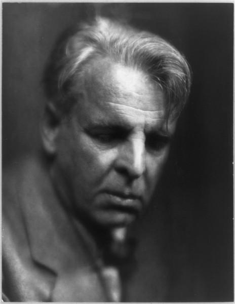 William Butler Yeats Biography
