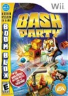 Boom Blox Bash Party Cover