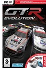GTR Evolution Cover