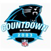 Carolina Panthers Event Logo