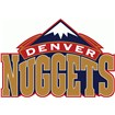Denver Nuggets Primary Logo