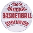National Basketball Associatio Primary Logo
