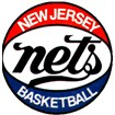 New Jersey Nets Primary Logo