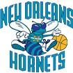 New Orleans Hornets Primary Logo