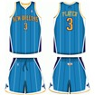 New Orleans Hornets Road Uniform