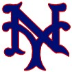 New York Giants Primary Logo