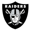 Oakland Raiders Primary Logo