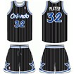 Orlando Magic Alternate Uniform