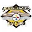 Pittsburgh Steelers Stadium Logo