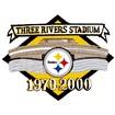 Pittsburgh Steelers Stadium Logo