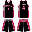 Toronto Raptors Alternate Uniform