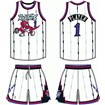 Toronto Raptors Home Uniform